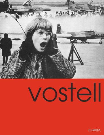 9788881582532: Vostell : The Disasters of Peace, édition bilingue anglais-italien