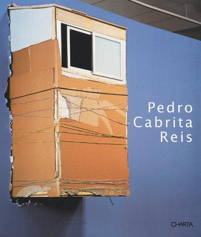 9788881582549: Pedro Cabrita Reis
