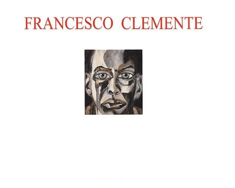9788881582822: Francesco Clemente. Ediz. italiana e inglese