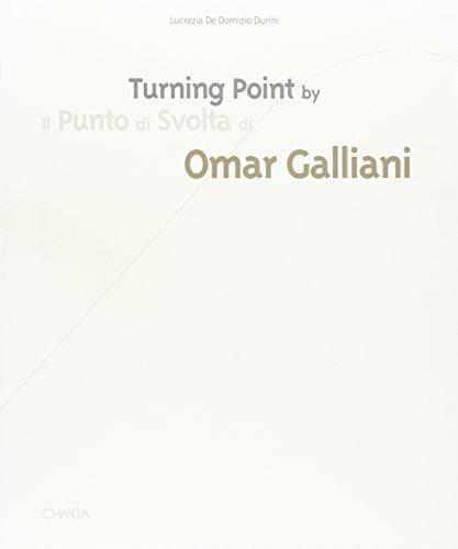 Galliani: Turning Point: d'Avossa, Antonio &