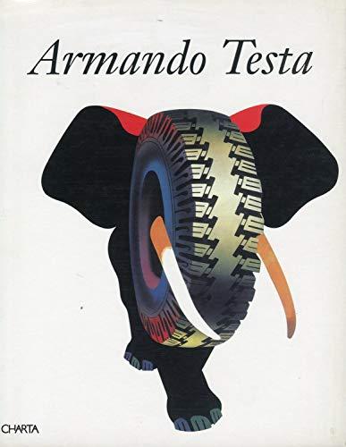 9788881583126: Armando Testa