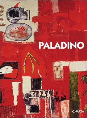 Paladino: A Monograph (8881583216) by Sallis, John; Eccher, Danilo