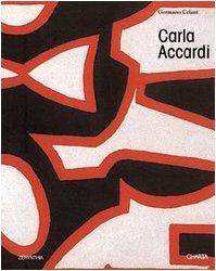 9788881583263: Carla Accardi