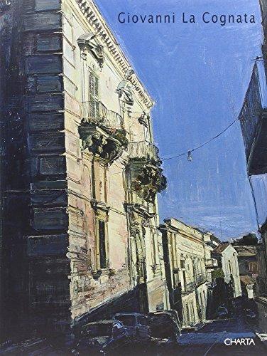 Giovanni La Cognata: Sicily: Di Capua, Marco,
