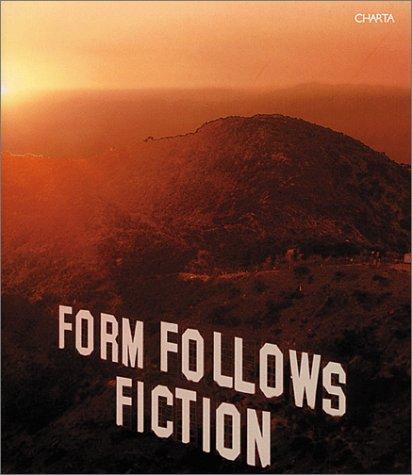 Form Follows Fiction: Adler, Amy, Murakami,