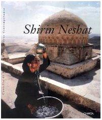 9788881583607: Shirin Neshat
