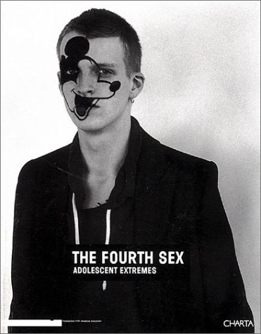 9788881584048: The Fourth Sex