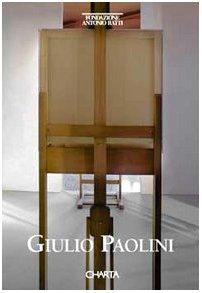 9788881584055: Giulio Paolini. Ediz. italiana e inglese