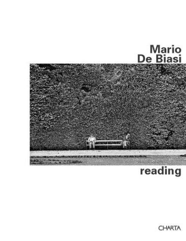 9788881584437: Mario De Biasi: Reading