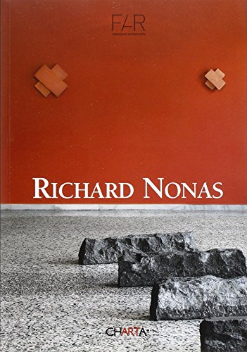 Richard Nonas: Annie Ratti; Angela