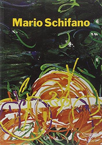 Mario Schifano: The Eighties: Luca Beatrice, Mario