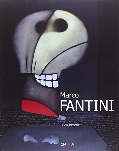 9788881585069: Marco Fantini. Catalogo della mostra (Roma, 31 Agosto-25 Settembre 2004). Ediz. italiana e inglese