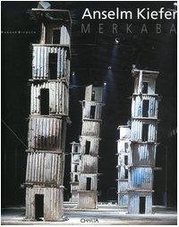 9788881585557: Anselm Kiefer: Merkaba