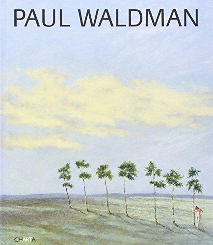 Paul Waldman: Eros, Art and Magic: Nunley, John, Strickland,