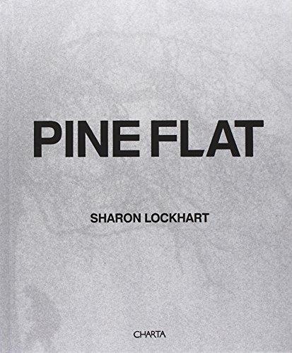 Pine Flat: Lockhart, Sharon