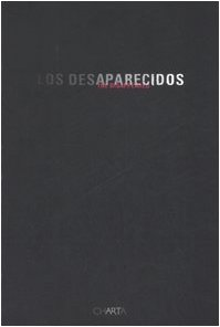 9788881586042: The Disappeared