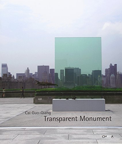 CAI GUO-QIANG : TRANSPARENT MONUMENT