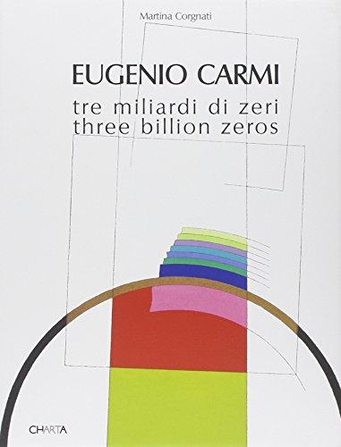Eugenio Carmi: Corgnati, Martina
