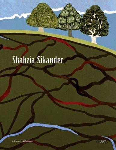 Shahzia Sikander: Bhabha, Homi; Kissane, Seán; Heartney, Eleanor