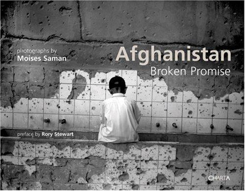 9788881586462: Moises Saman: Afghanistan Broken Promise