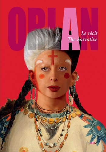 9788881586523: Orlan: The Narrative