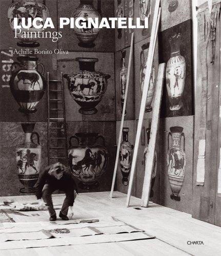 9788881586530: Luca Pignatelli: Paintings
