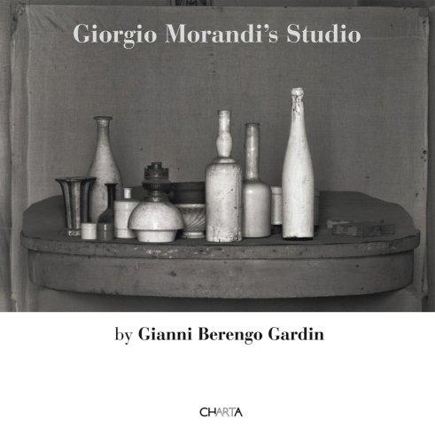 Giorgio Morandi's Studio: Gianni Berengo Gardin