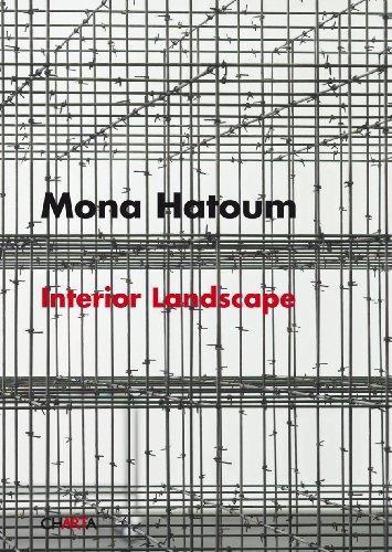 Mona Hatoum : Interior Landscape: Bensmaà a, RÃ