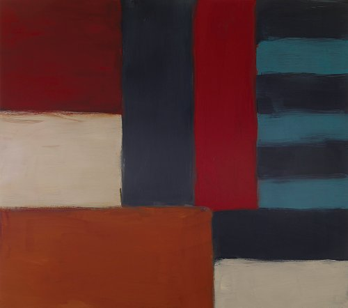 9788881587414: Sean Scully