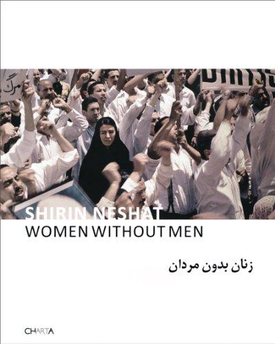 Shirin Neshat: Women Without Men: Shoja Azari, Eleanor