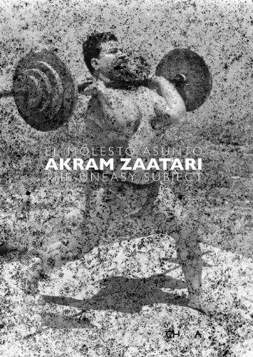 Akram Zaatari: The Uneasy Subject (888158817X) by Comer, Stuart; Aliaga, Juan Vicente; Westmoreland, Mark