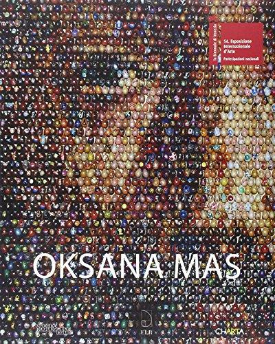 Oksana Mas: Oliva, Achille Bonito;