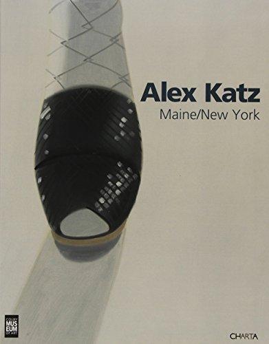 9788881588305: Alex Katz: Maine, New York