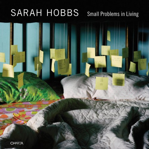 9788881588312: Sarah Hobbs: Small Problems in Living