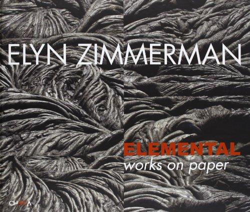 Flyn Zimmerman: Elemental, Works on Paper: Zimmerman, Flyn