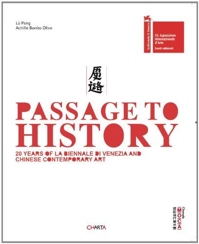 Passage to History: Peng, L?, Bonito
