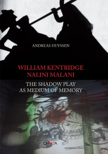 9788881588756: William Kentridge & Nalini Malani: The Shadow Play as Medium of Memory