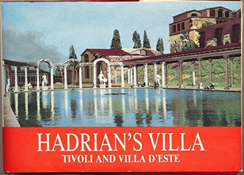 Hadrian's Villa, Tivoli and Villa d'Este: A: Morselli, Chiara