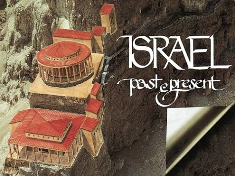 9788881620838: Israel. Past and present (Monuments Past & Present)
