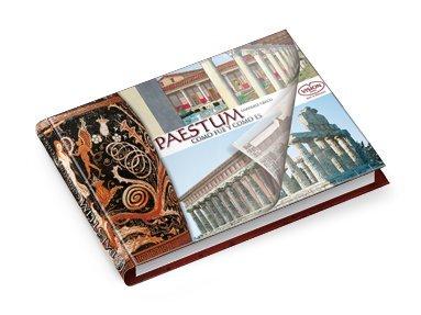 9788881621767: Paestum. Como fue y como es