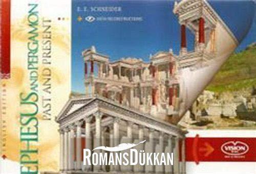 9788881622412: Éfeso y Pérgamo pasado y presente (incluye CD-ROM)