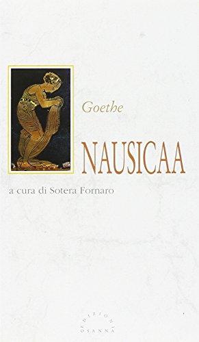 9788881670437: Nausicaa (Polline)