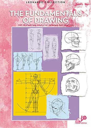 9788881720019: The fundamentals of drawing: 2 (Leonardo)