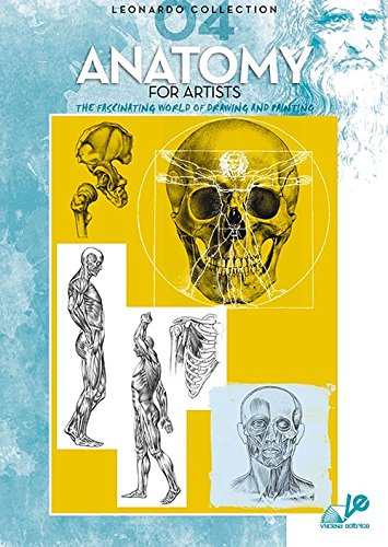 Let Us Paint - Anatomy for Artists,: Floriano Bozzi et