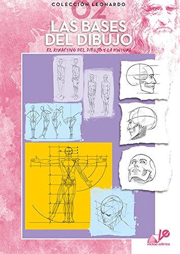 9788881721016: Las bases del dibujo (Leonardo)