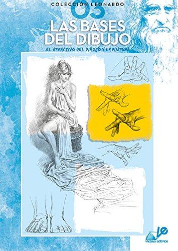 9788881721023: Las bases del dibujo (Leonardo)
