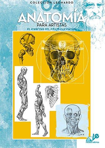 9788881721030: Anatomía para artistas (Leonardo)