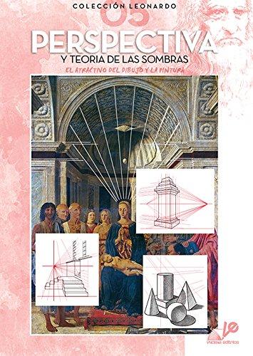 9788881721047: Perspectiva y teoria de las sombras (Leonardo)