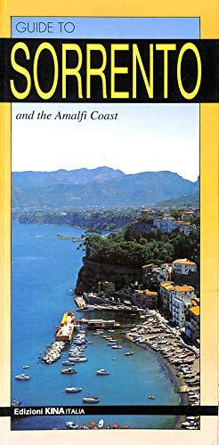 Guida di Sorrento. Ediz. inglese: Kina Italia