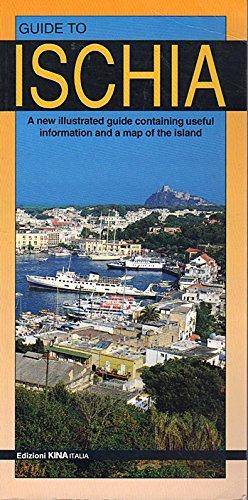 Guide to Ischia: Procida, Solfatara, Campi Flegrei: KINA Italia